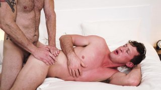 Streaming porn video still #4 from Gay Massage House Volume 6