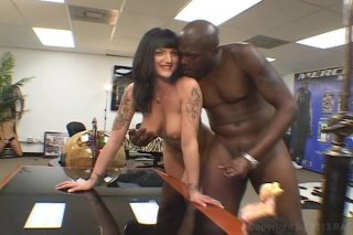 Streaming porn video still #9 from Lexington Loves Huge White Tits