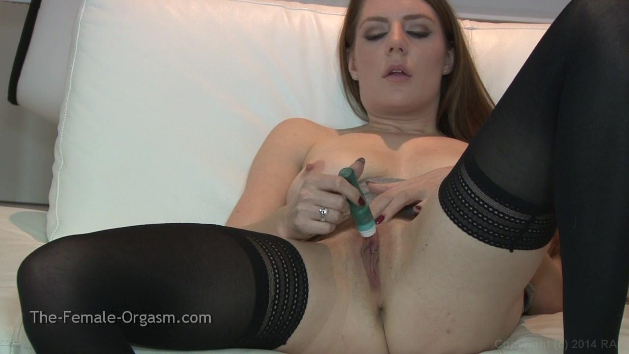Samantha barrett orgasm