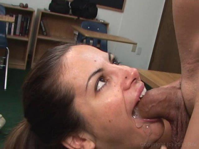 Streaming porn video still #1 from Big Boob Teachers #2