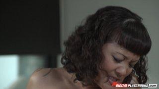 Streaming porn video still #6 from Gabriella Fox Foxxxy