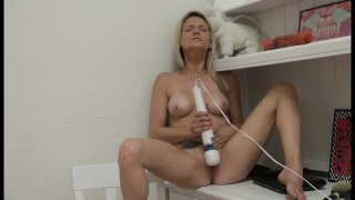 Streaming porn video still #4 from Don't Tell Your Girlfriend