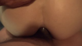 Screenshot #4 from Amateur Anal Adventures