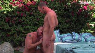 Streaming porn video still #1 from Resort