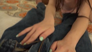 Streaming porn video still #3 from Show Me Your Feet