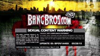 Streaming porn video still #20 from Bang POV Vol. 4