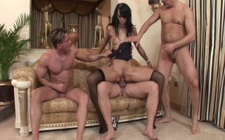 Streaming porn video still #4 from Anal Action  2
