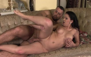 Streaming porn video still #5 from Anal Action  2