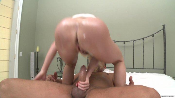 Streaming porn video still #1 from Big Wet Asses #24
