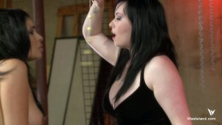 Streaming porn video still #5 from Thank You Mistress, May I Have Another?