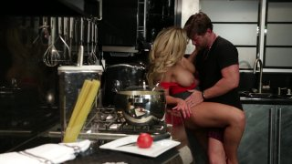 Streaming porn video still #6 from Jessica Drake's Guide to Wicked Sex: Foreplay