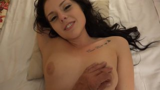 Streaming porn video still #9 from Creampie Deep Inside Me