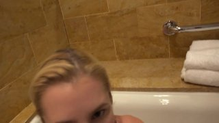Streaming porn video still #2 from ATK Vegas Hookups 2