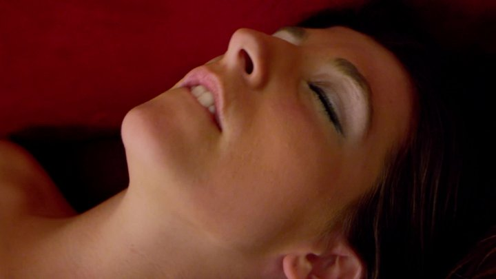 Streaming porn video still #1 from I Came On James Deen's Face 3