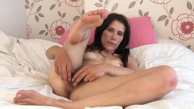Streaming porn video still #5 from ATK Hairy Pussy Fever