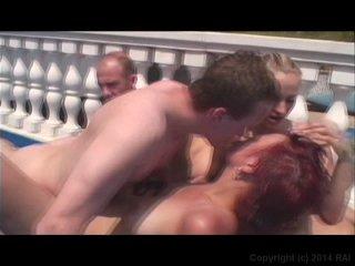 Streaming porn video still #7 from Bi Luck