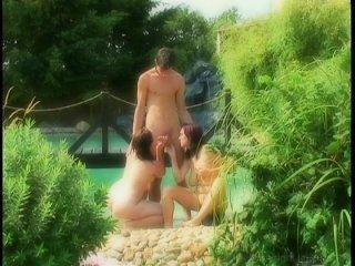 Streaming porn video still #3 from Bi Luck