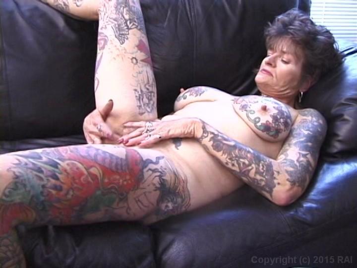 Tattoo sue porn