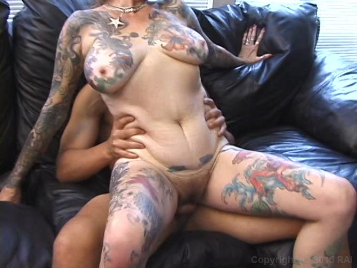 XXX tatovering videoer