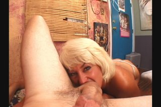 Streaming porn scene video image #5 from Granny Gets Her Muff Shaved