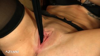 Streaming porn video still #5 from Gorgeous Women Up-Close and Personal 3