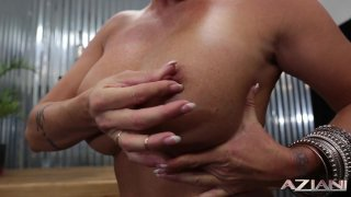 Streaming porn video still #1 from Gorgeous Women Up-Close and Personal 3