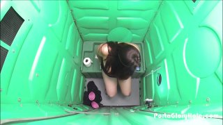 Streaming porn video still #2 from Real Public Glory Holes 4