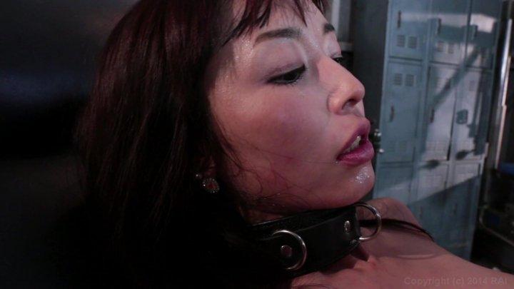 Streaming porn video still #1 from Lesbian Anal Sex Slaves