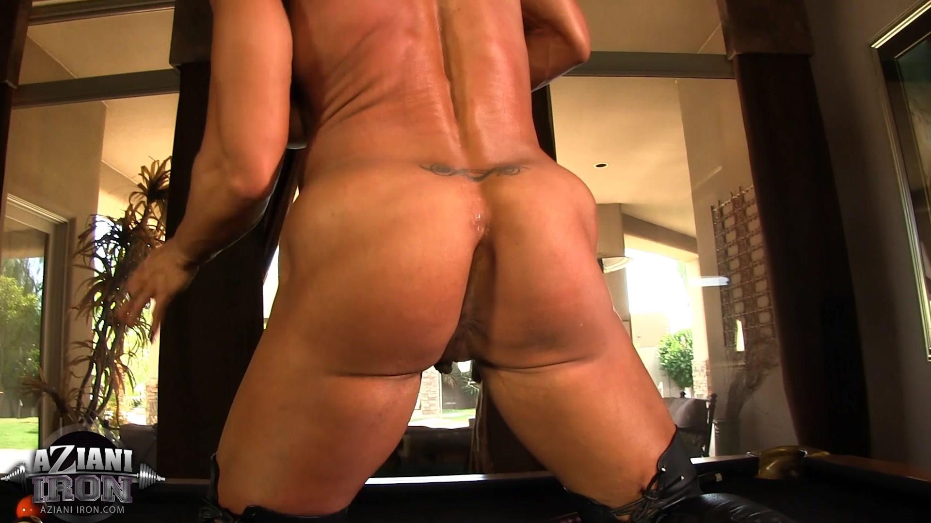 Nachos Bodybuilding Muscle