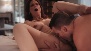 Streaming porn video still #5 from Mothers & Stepsons Vol. 6
