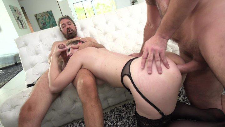 Streaming porn video still #1 from Manuel's Maximum Penetration 4