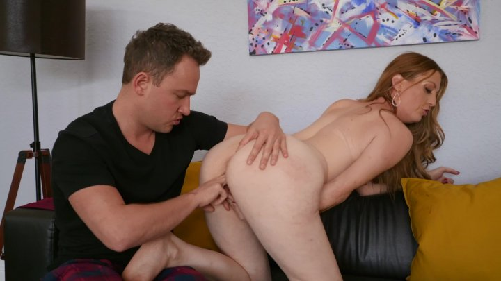 Streaming porn video still #1 from Drilling Mommy 10