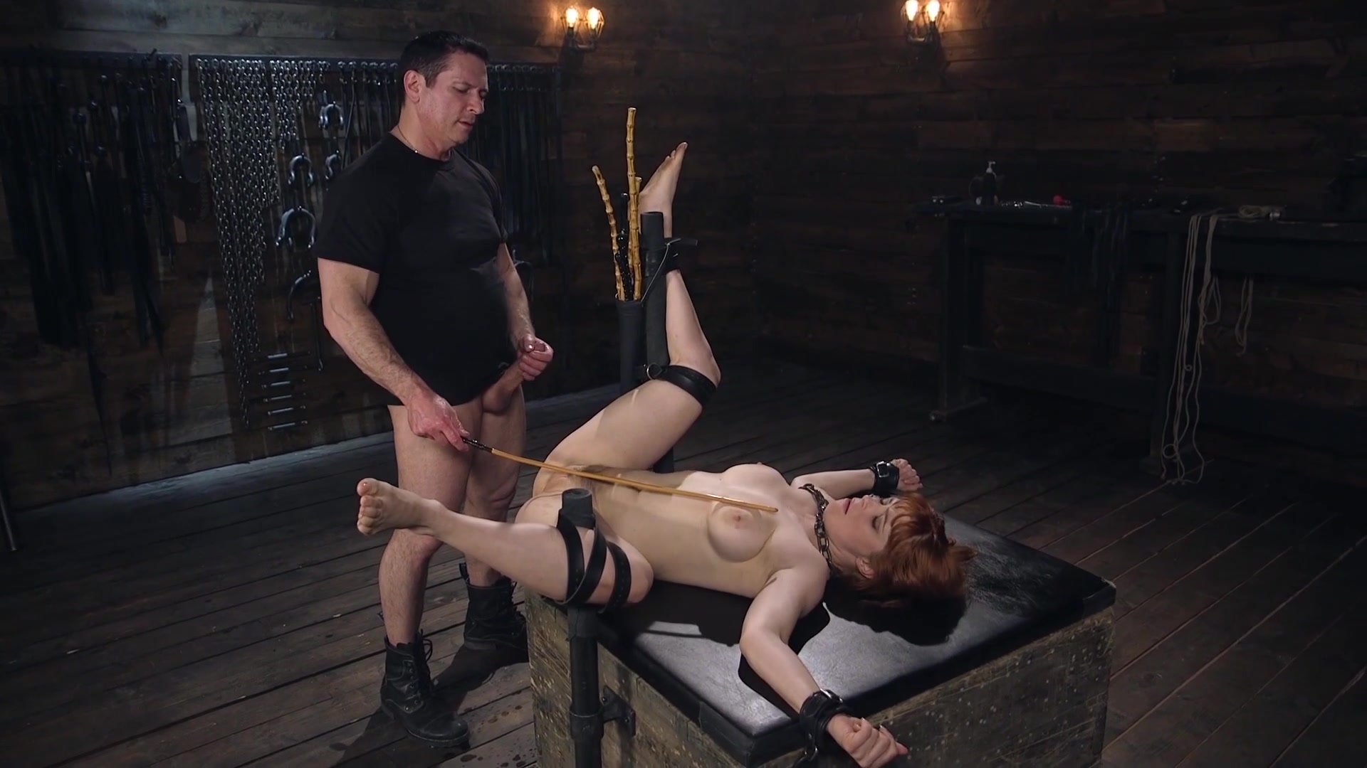 sex and submission streaming