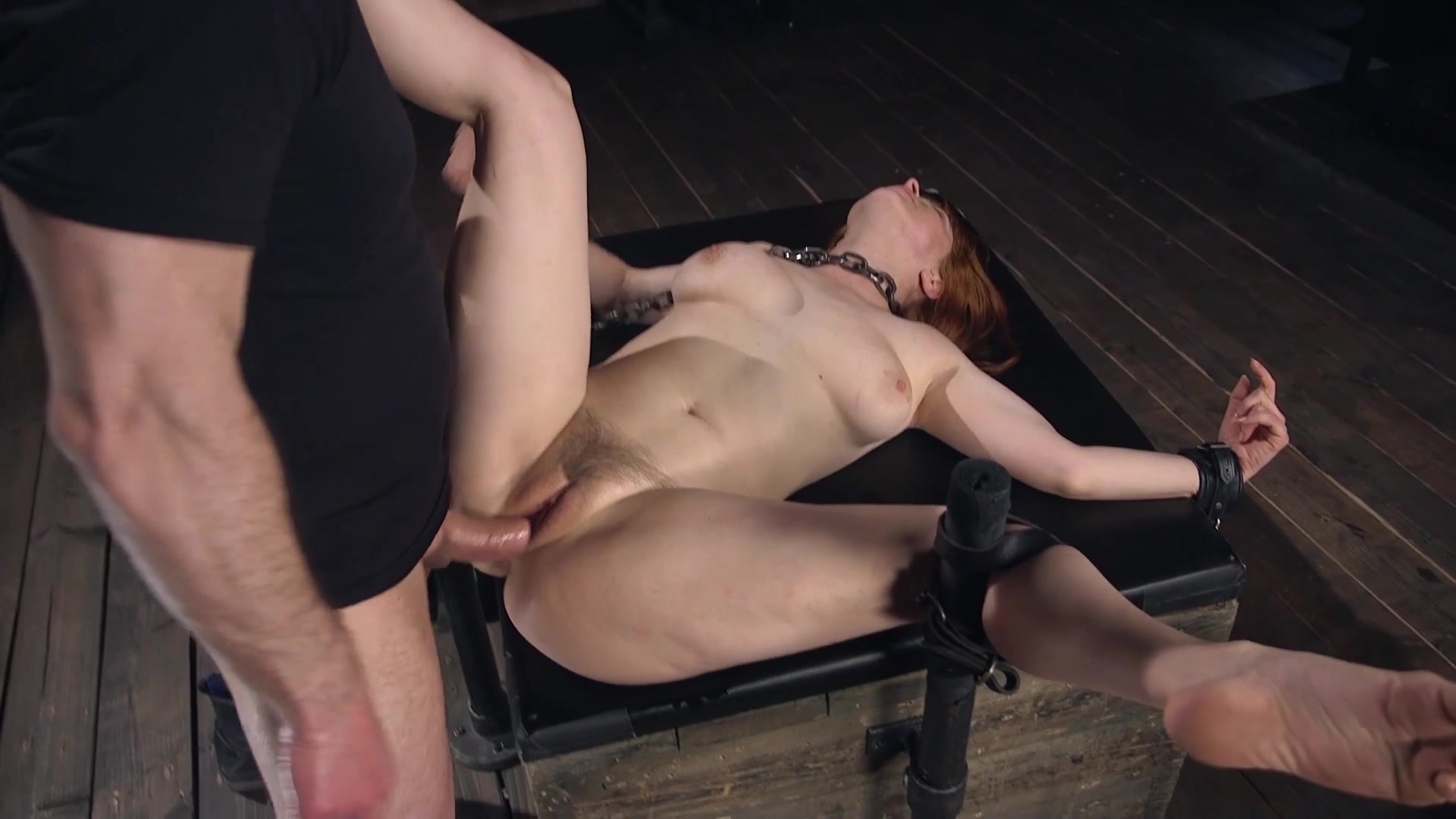 Watch tit smothering