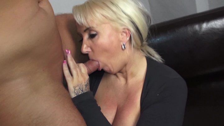 Free Video Preview Image 6 From Busty German Milf Whores