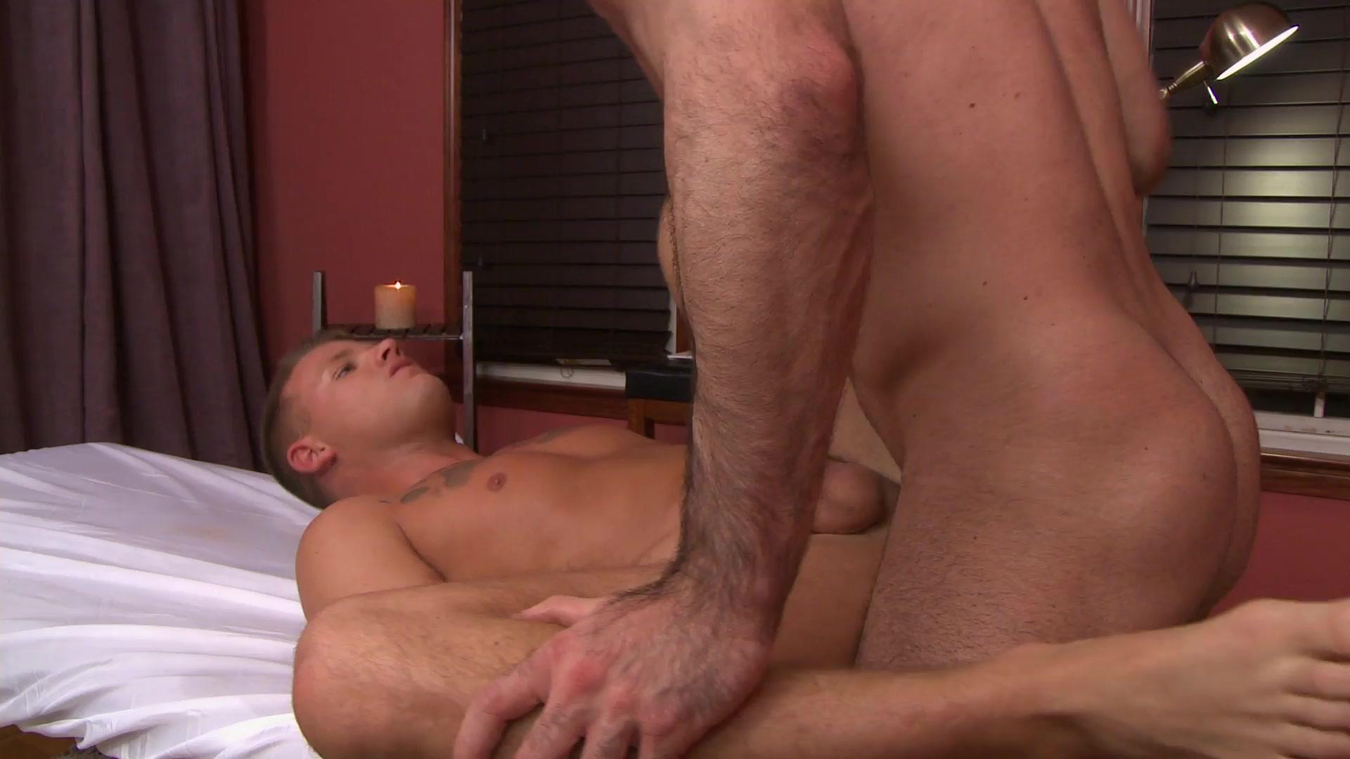 Edinburgh gay massage
