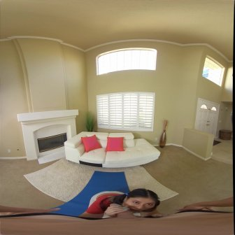 Jade Needs Yoga Instruction video capture Image