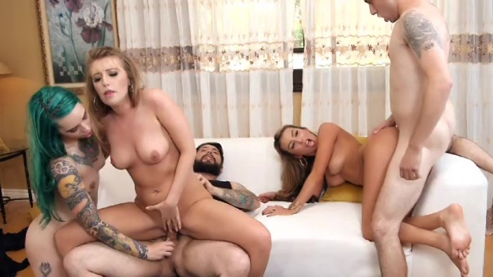 party orgy Adult home videos