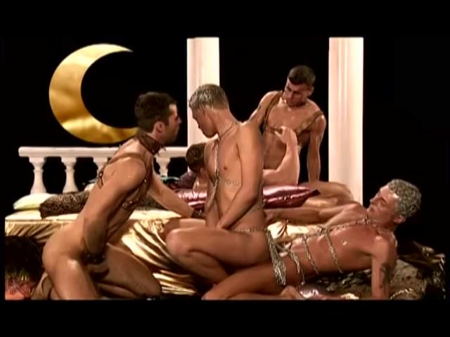 Streaming porn video still #5 from H.M.C.B.