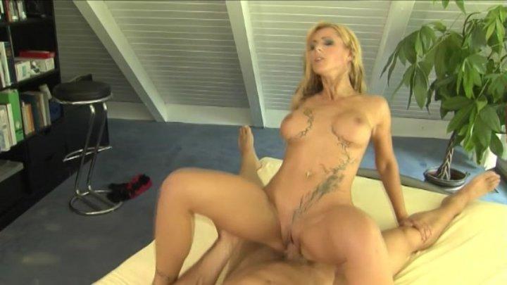 Streaming porn video still #1 from Das Beste von Videorama 15