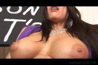 Streaming porn video still #4 from Big Boob Squirting Teachers #4