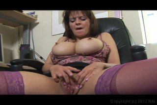 Streaming porn video still #3 from Big Boob Squirting Teachers #4