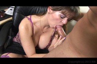 Streaming porn video still #5 from Big Boob Squirting Teachers #4