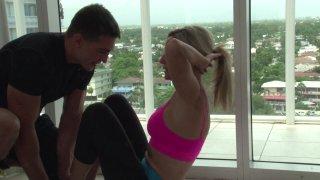Streaming porn video still #2 from All My Best, Jodi West