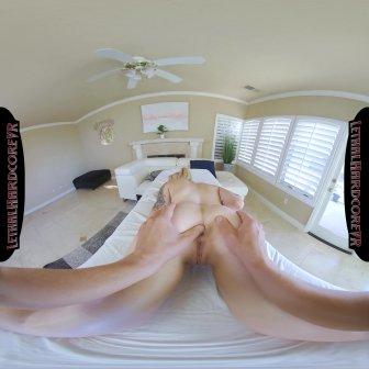Paris Needs A Deep Internal Massage video capture Image