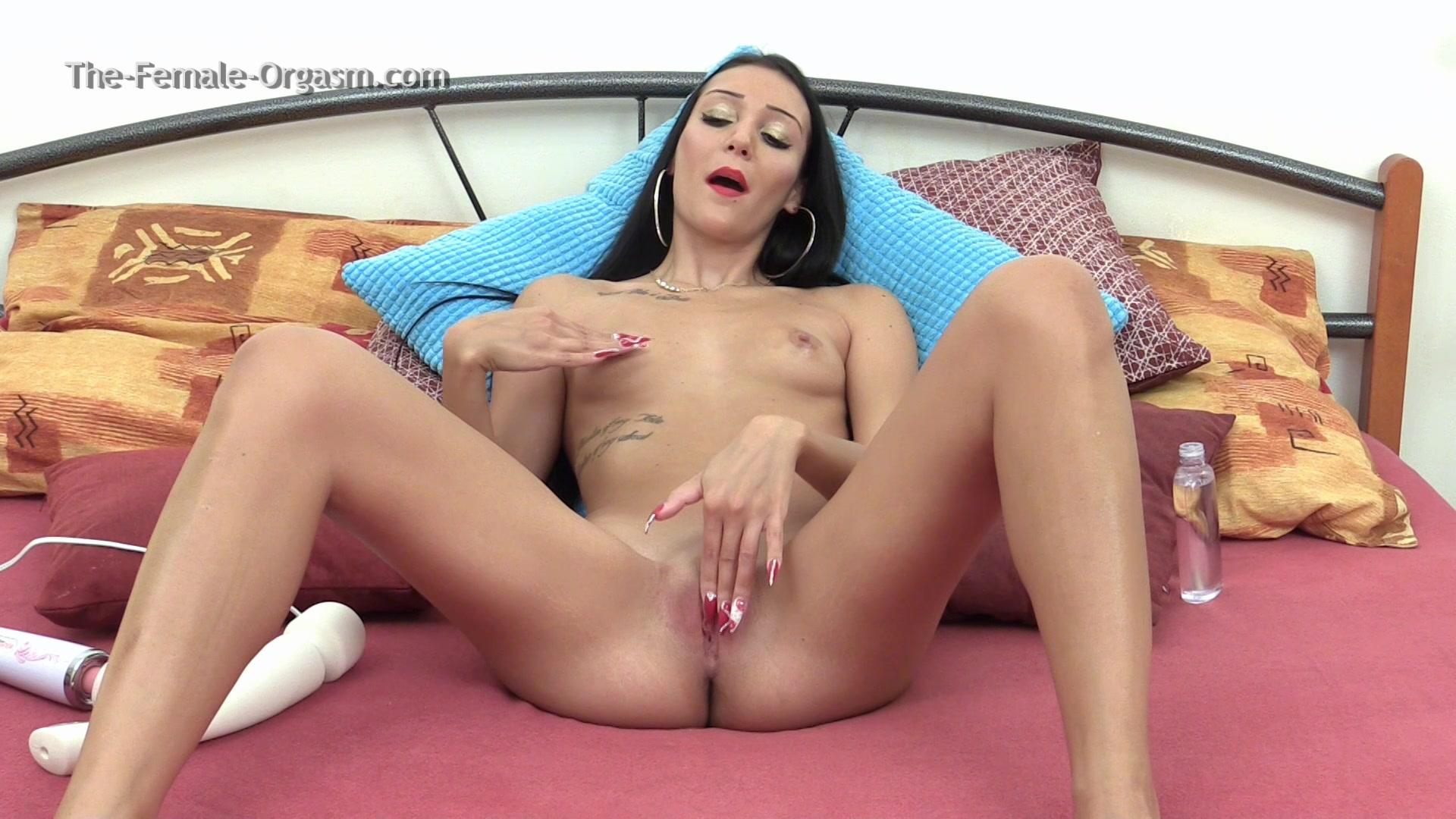 Genuine Orgasm