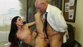 Streaming porn video still #9 from Magic Mike XXXL