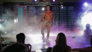 Streaming porn video still #8 from Magic Mike XXXL