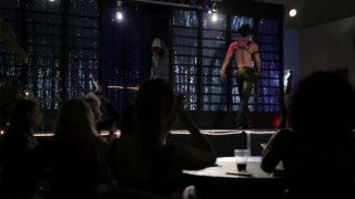 Streaming porn video still #4 from Magic Mike XXXL