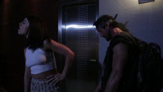 Streaming porn video still #5 from Magic Mike XXXL